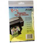 Stix2 - A4 Printable Magnetic Ink Jet Sheet