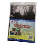 Stix2 - A4 Self Adhesive Magnetic Sheet