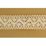 25mm Wide Crochet Style Vintage Lace (METRE)
