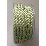Satin Rope - Gold 10m Roll