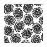 Impression Obsession Stamp - Floral Blooms