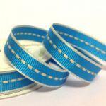 10mm Centre Stitch Ribbon