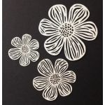 Artoz Laser Cuts - Flowers