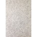 Artoz A4 Handmade Paper - Mandarin White Rose