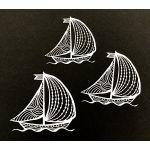 Artoz Laser Cuts - Boat