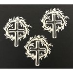 Artoz Laser Cuts - Cross