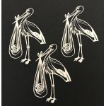 Artoz Laser Cuts - Stork