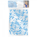 Entwined Holly - Embossing Folders