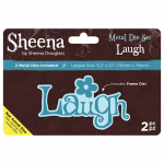 Laugh Die - Sheena Douglass