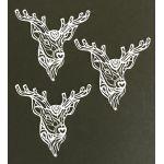 Artoz Laser Cuts - Reindeer