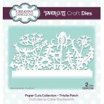 Creative Expressions - Papercuts Craft Dies - Thistle Patch