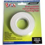 Iron On Adhesive Hemming Tape