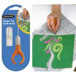 Fiskars Fingertip Knife