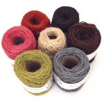 Hemp - Available in a Range of Colours