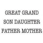 Great Grand