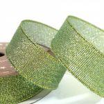 15mm Golden Accents Ribbon (5 metre ROLL)