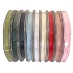 6mm - Premium Quality Satin Ribbon (20m ROLL)