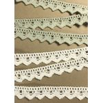 20mm Crochet Style Vintage Lace (METRE)