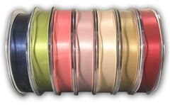 15mm - Premium Quality Satin Ribbon