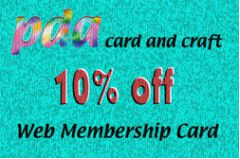Web Member Card