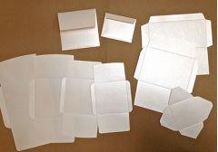 Paper Ready to Make Envelope Sample Pack