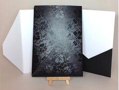 Tapestry & Starlux 148x210mm A5 POCKETFOLDS