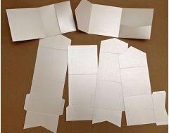 Square Pocketfold Sample Pack