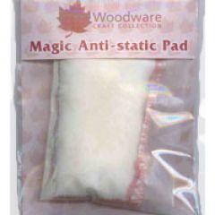 Magic Anti-Static Pad