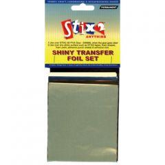 Shiny Transfer Foils - Vintage Tones