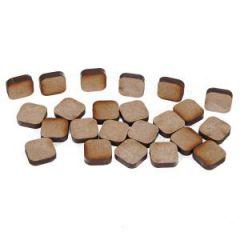 MDF Scrabble Tiles - Small