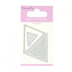 Dovecraft Die - Bunting