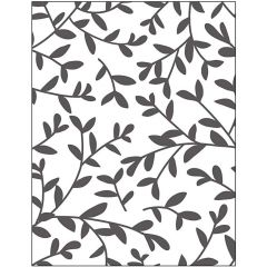 Sprouts - Creativ Company Embossing Folder