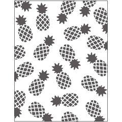Pineapple - Creativ Company Embossing Folder