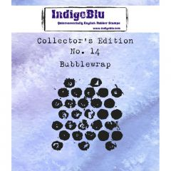 IndigoBlu Collectors Edition - Number 14 - Bubblewrap