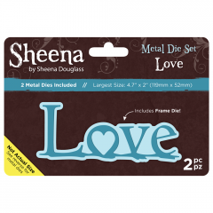 Love Die - Sheena Douglass