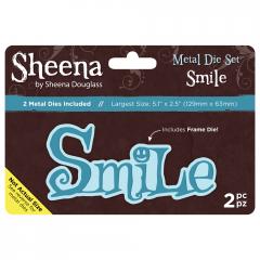 Smile Die - Sheena Douglass