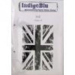 Jack - IndigoBlu Mounted Stamp