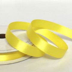 10mm Double Faced Satin Ribbon (7 metre ROLL)