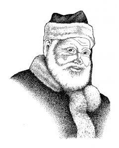 Santa 1 (C-A6-Santa1)