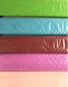 Artoz Coloured Crepe Paper