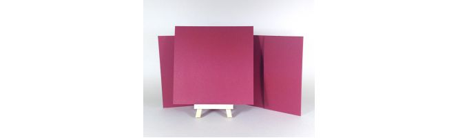 Colorset 270gsm 100% Recycled 140x140mm Pocketfolds