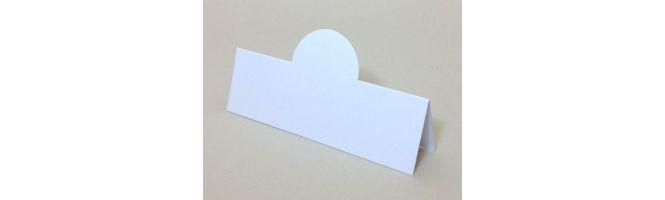 Gmund Tactile 300gsm Pop-Up Place Cards