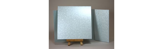 Comet and Precious Pearl Texture 140x140mm Pocketfolds