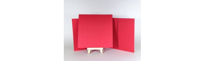 Colorset 270gsm 100% Recycled 148x148mm Pocketfolds