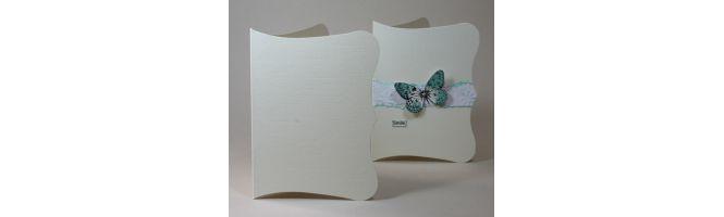 Colorplan Fine Linen 270gsm Scroll Card Blanks