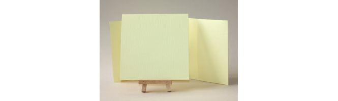 Colorplan Linen 148x148mm Pocketfolds