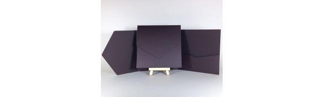 Popset & Vanguard 145x145mm Pocketfolds