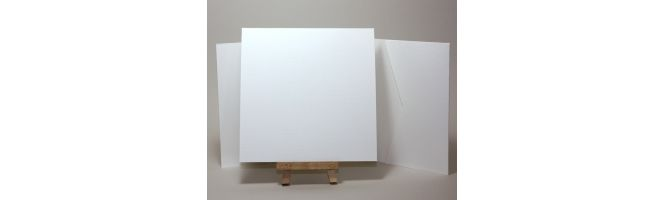 Colorplan Fine Linen 150x150mm Pocketfolds