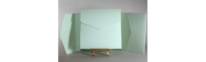 Colorplan Linen 130x130mm Pocketfolds