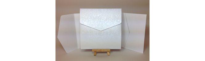 Tapestry & Starlux 150x150mm POCKETFOLDS